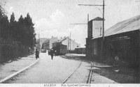 Rue Lambert Dewonck