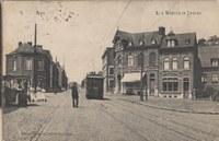 Rue Walthère Jamar