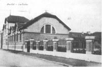 Ecole de la rue Monfort