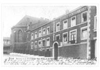 Maison de l'Institut de la Providence des Filles de la Charité