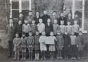 Ecole communale des Garçons de Xhendremael - 1928