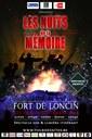 Les Nuits de la Mémoire au fort de Loncin (2014)