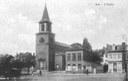 L'église Saint-Martin - ANS