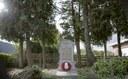 Monument aux aviateurs tombés en 1943 - LONCIN