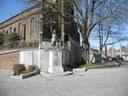 Monument aux victimes des deux guerres - ALLEUR