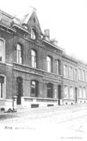 Hôtel des Postes