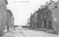 Rue Branche Planchard